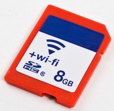 Wi-Fi cards