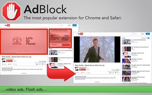 block mining with ad blocker