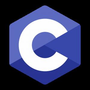C- Raspberry pi programming lanuage