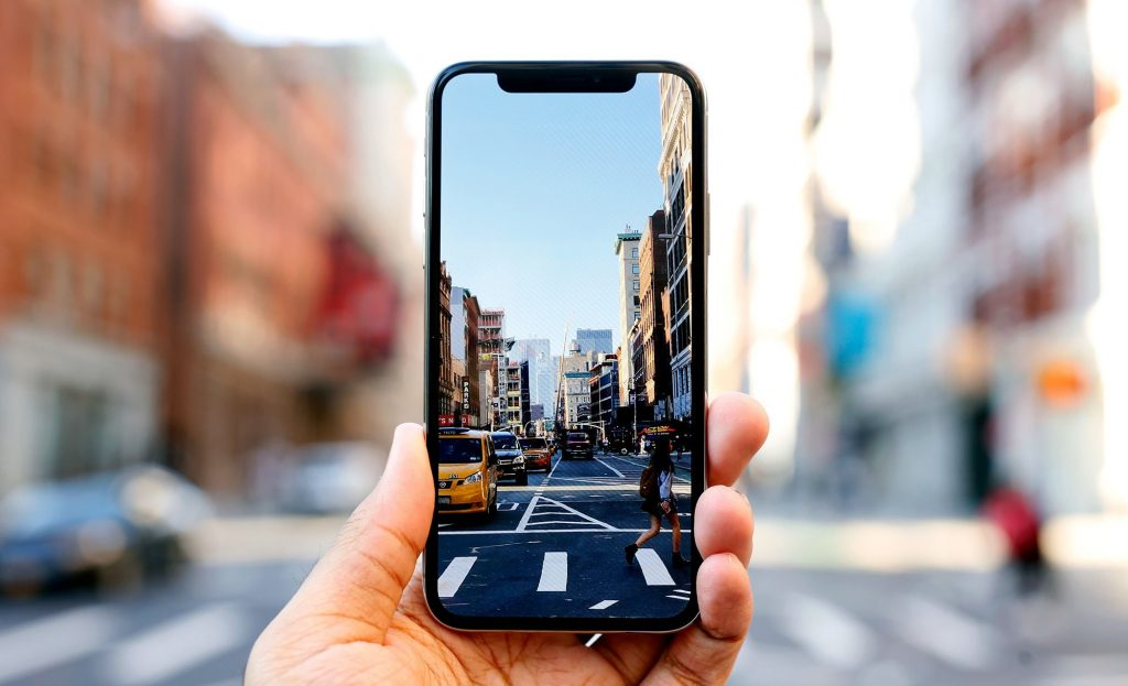 camera for iphone 2018