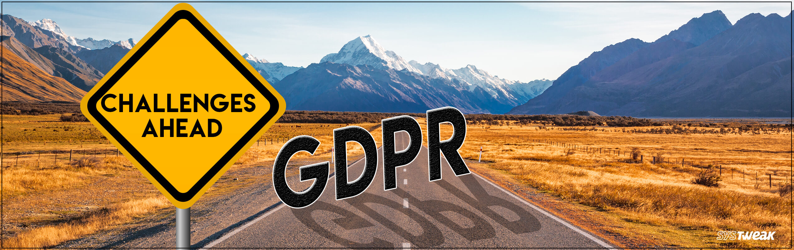 How GDPR is a True Challenge for Your Business?