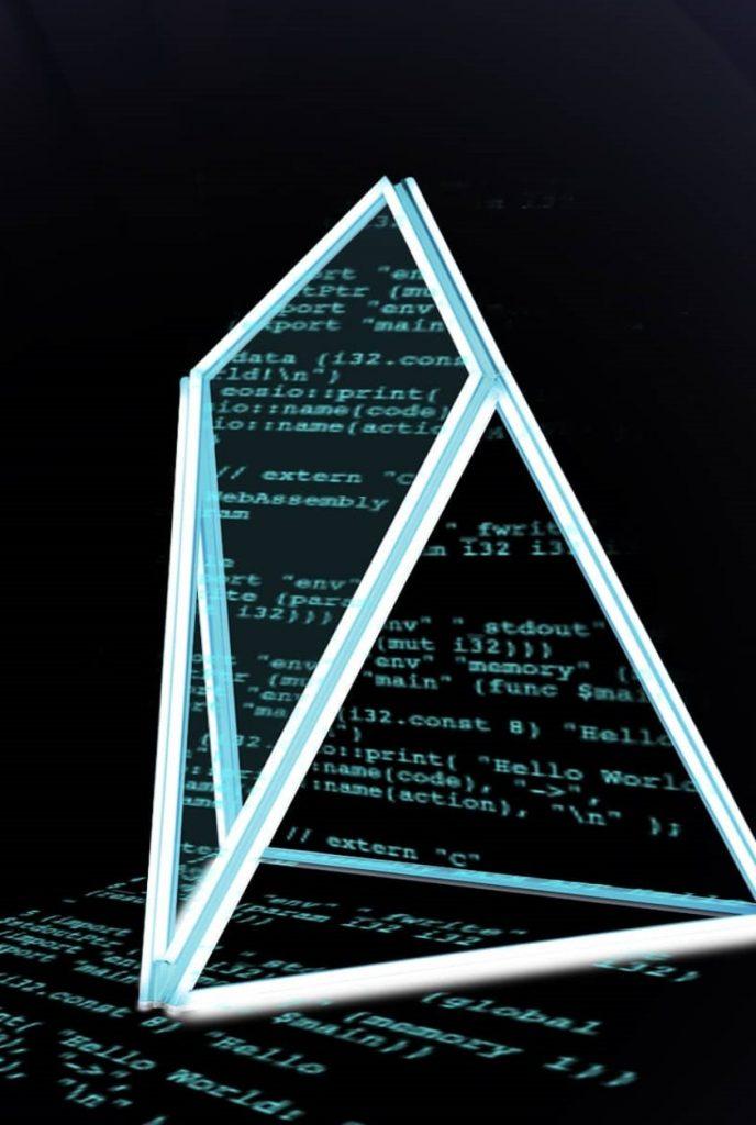 eos global hackkathon