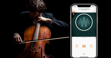 5 Best Classical Music iPhone Apps