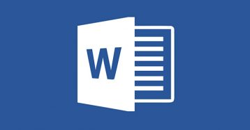 Mastering MS Word: Backstage View In Word 2016