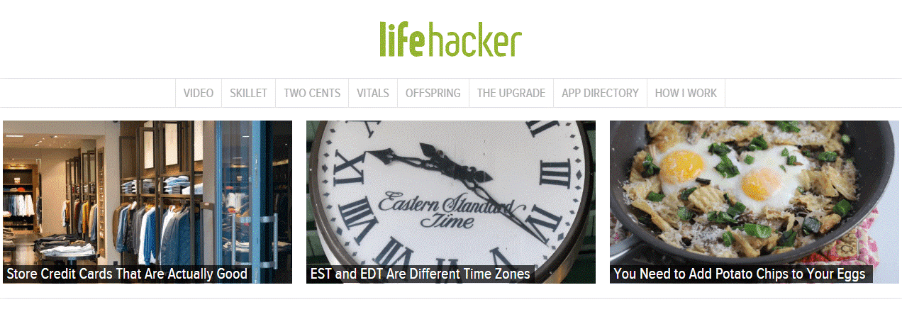 Amazing Websites To Kill Your Free Time