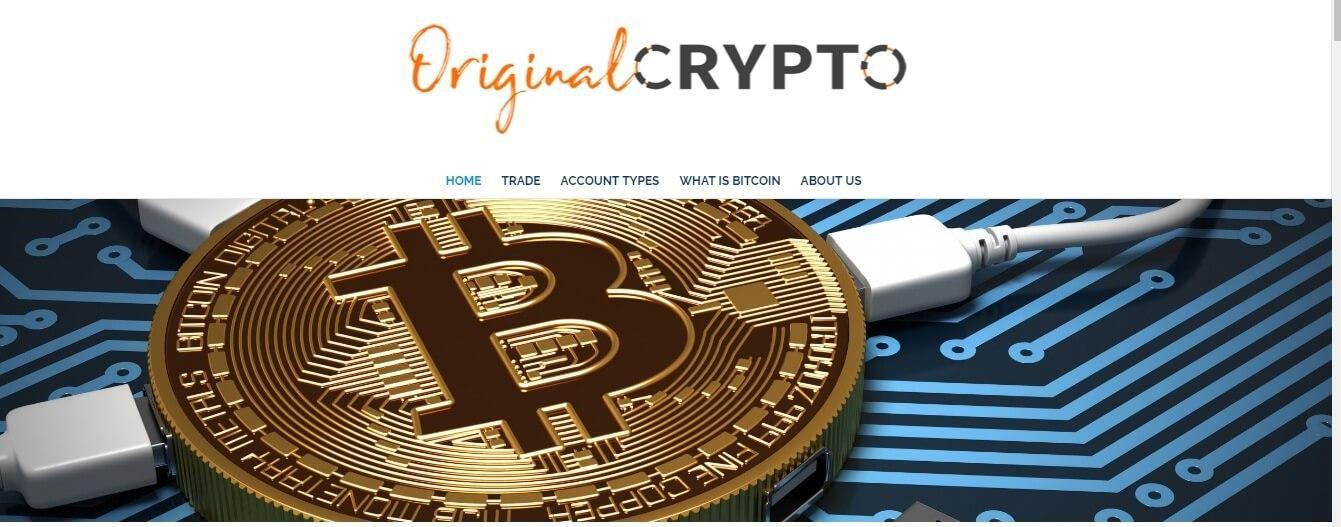 original crypto