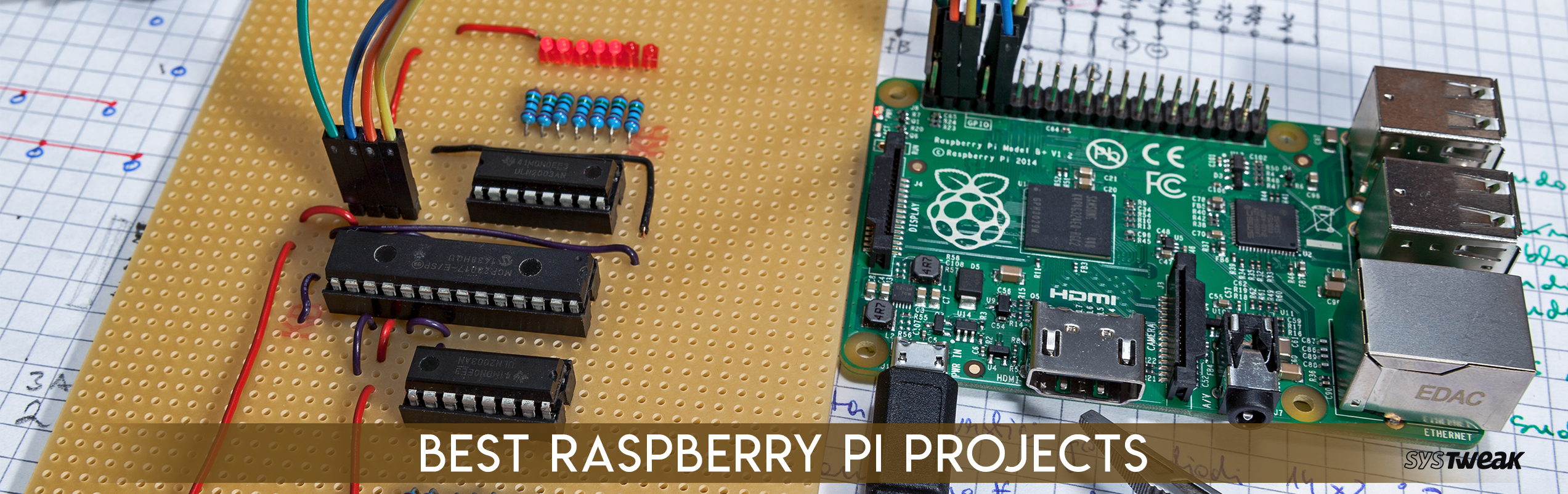 10 Best Raspberry Pi Projects 2018