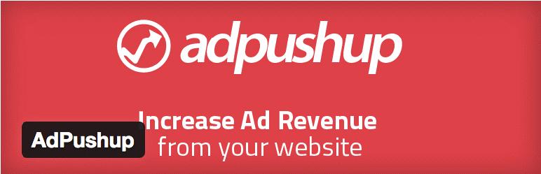 AdPush web