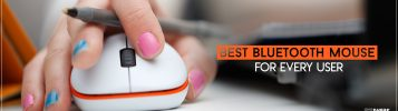 10 Best Wireless Mouse For Laptops And PCs