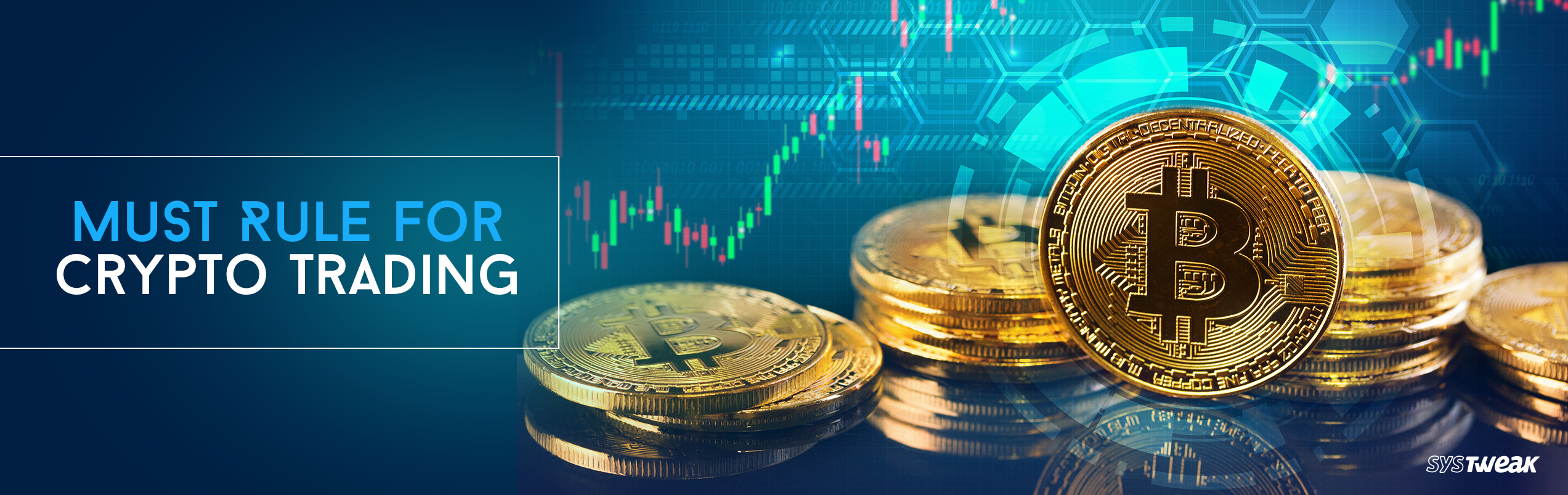 11 Golden Rules Of Crypto Trading