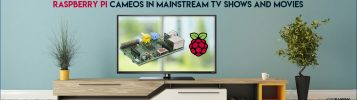 Best Raspberry Pi Cameos In Films and TV Shows