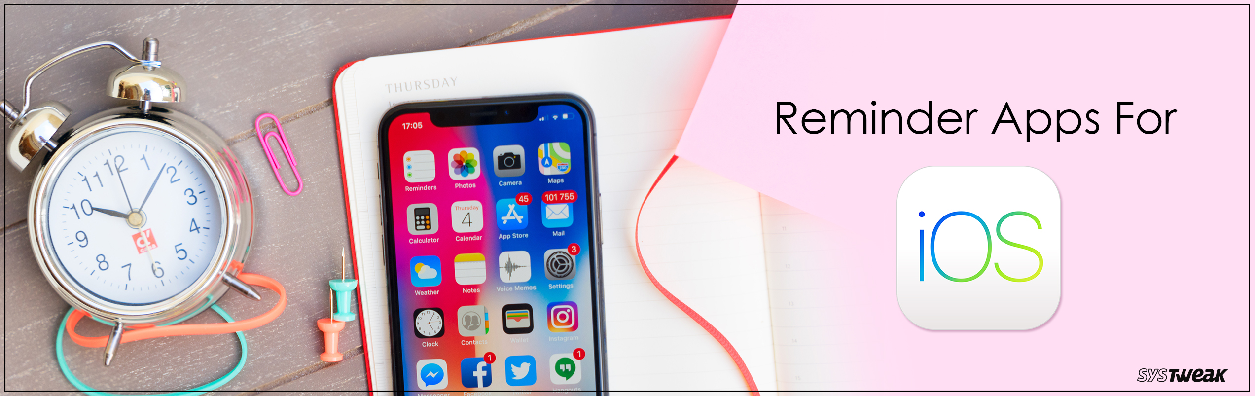 Best Reminder Apps For iPhone 2018