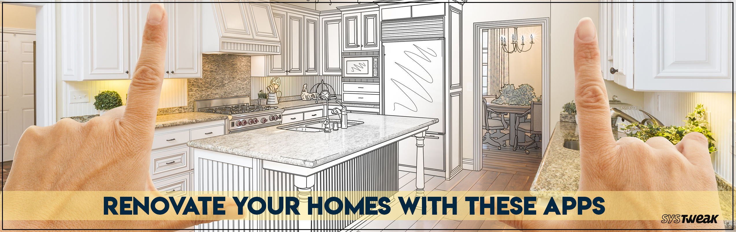 Best Home Renovation Apps For Your Dream Home