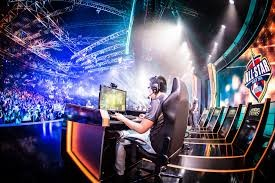 eSports And Other Online Streaming Portals