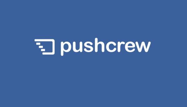 Pushcrew