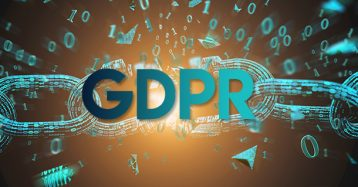 How Will GDPR Affect Blockchain?