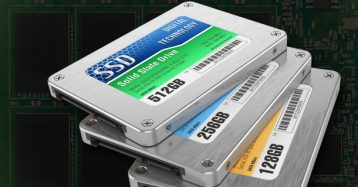Working Mechanism Of SSD