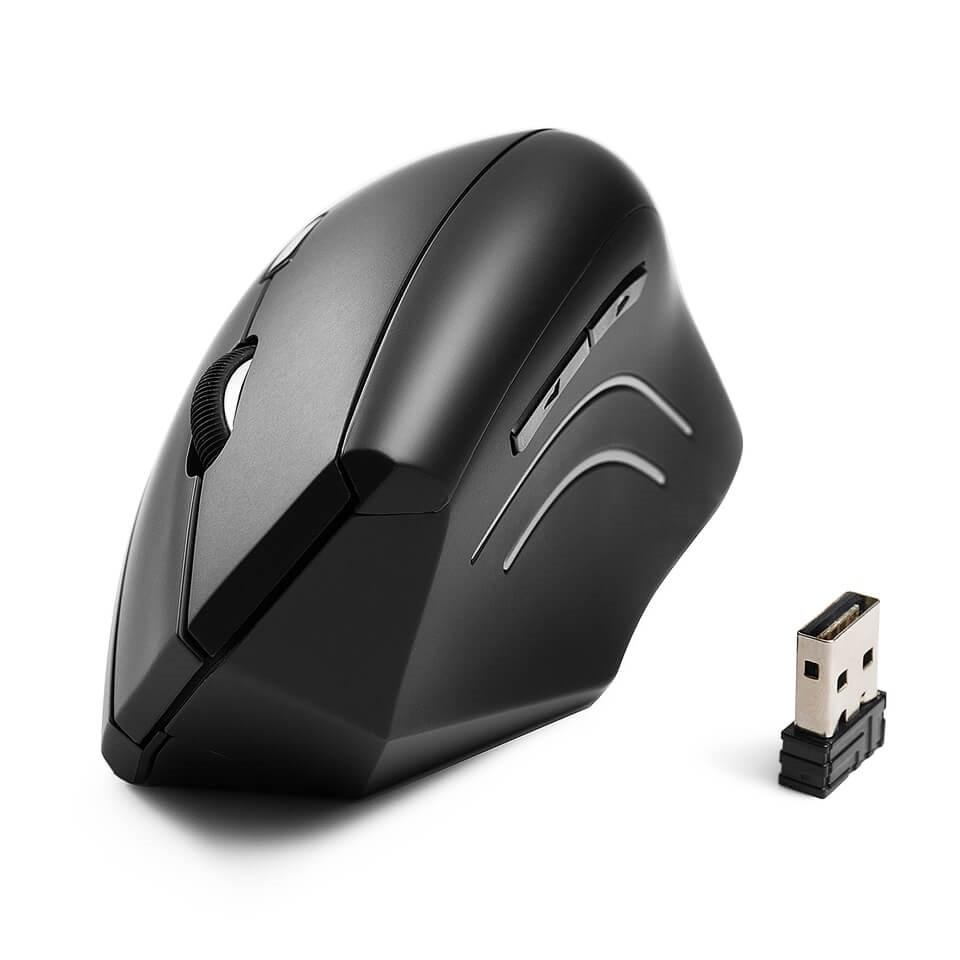 Anker Vertical Ergonomic Optical Mouse