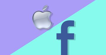 Newsletter: Apple's Crypto-mining Crackdown And Facebook's Nostalgic New Feature