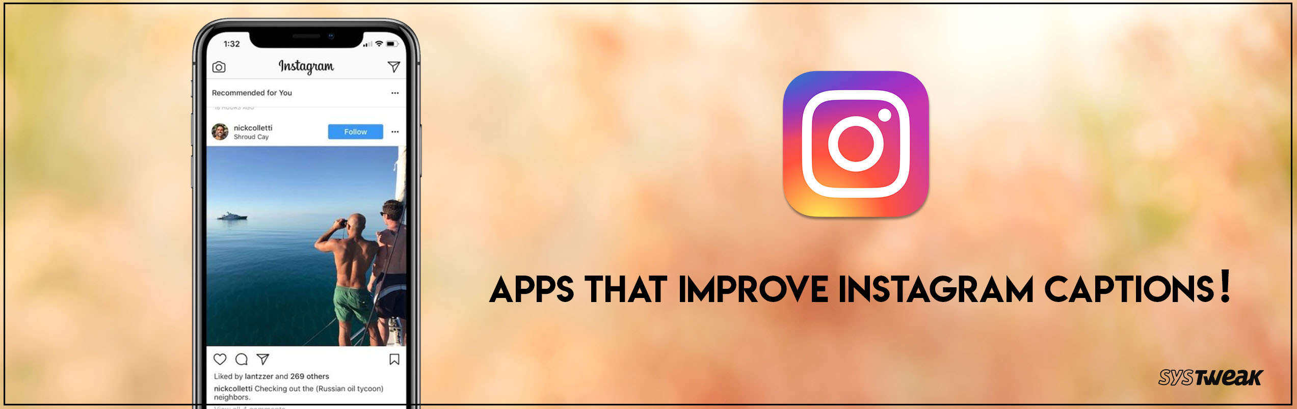 Improve Instagram Captions & Get More Followers!