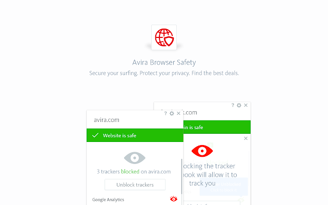 Avira Browser Safety