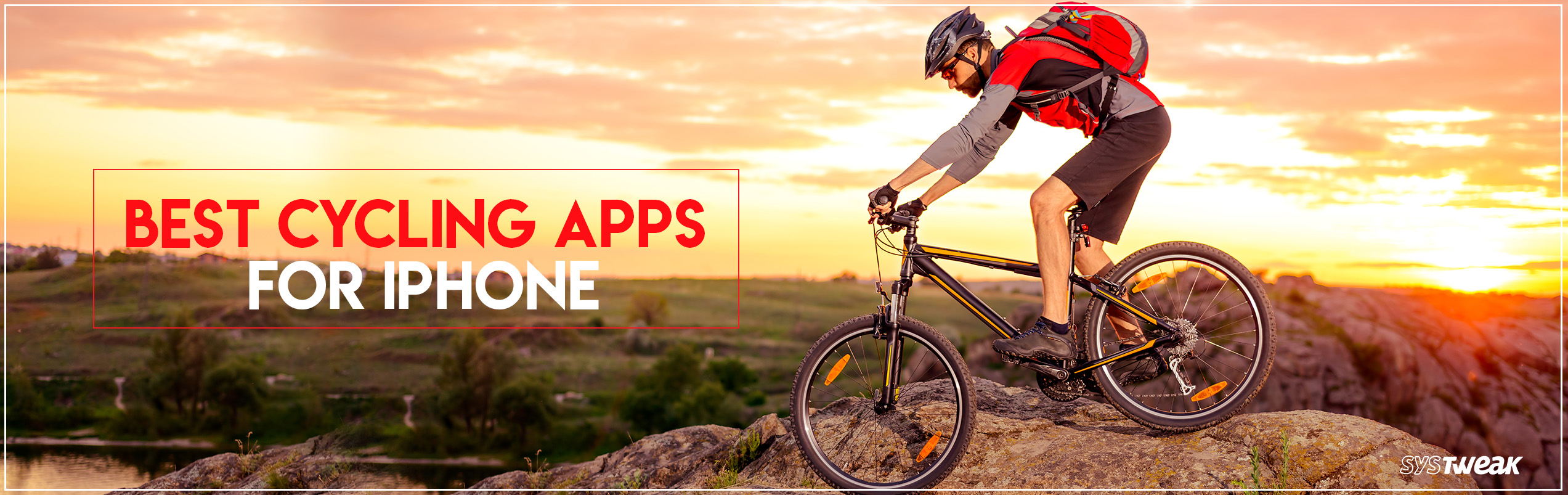 7 Best Cycling Apps for iPhone In 2018