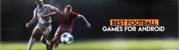 Best Offline/Online Football Games For Android In 2018
