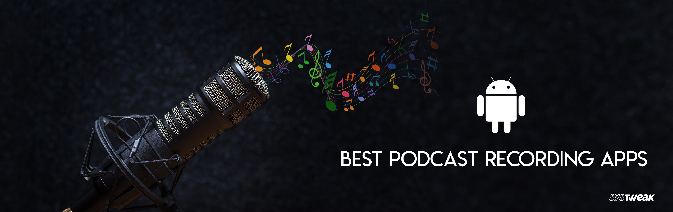 Best Android Apps for Recording Podcasts