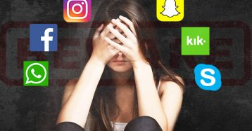 Top 10 Dangerous Social Networking Apps for Teens that Harbor Cyber Predators