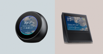 Echo Spot or Echo Show: What To Buy?