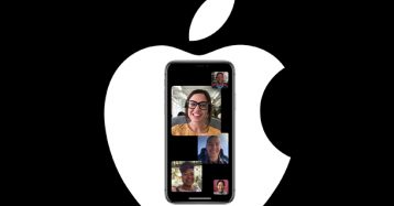 Group Facetime Calls With iPhone, iPad & Mac