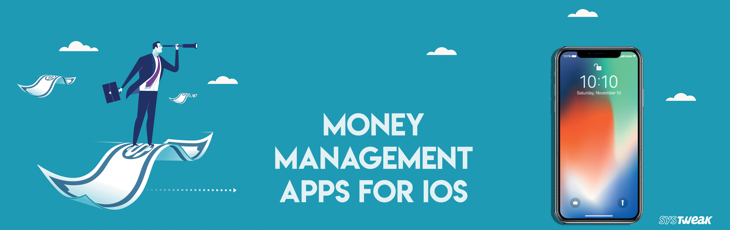 Best Money Management Apps For iOS That Are Fun To Use