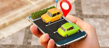 5 Best Parking Apps to Save Time and Money