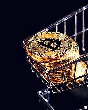 How to Buy Bitcoin for The First Time?