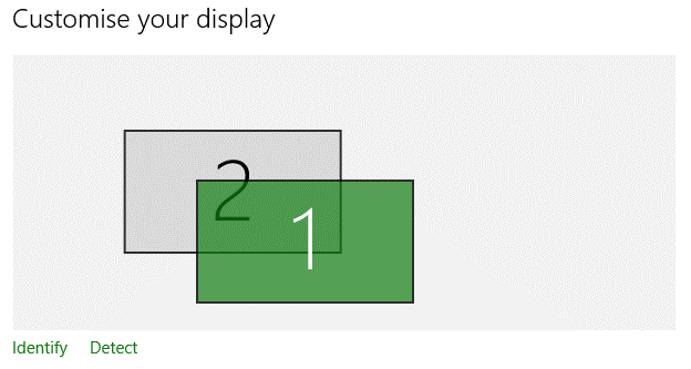 Configure Display Settings on Dual Display-4