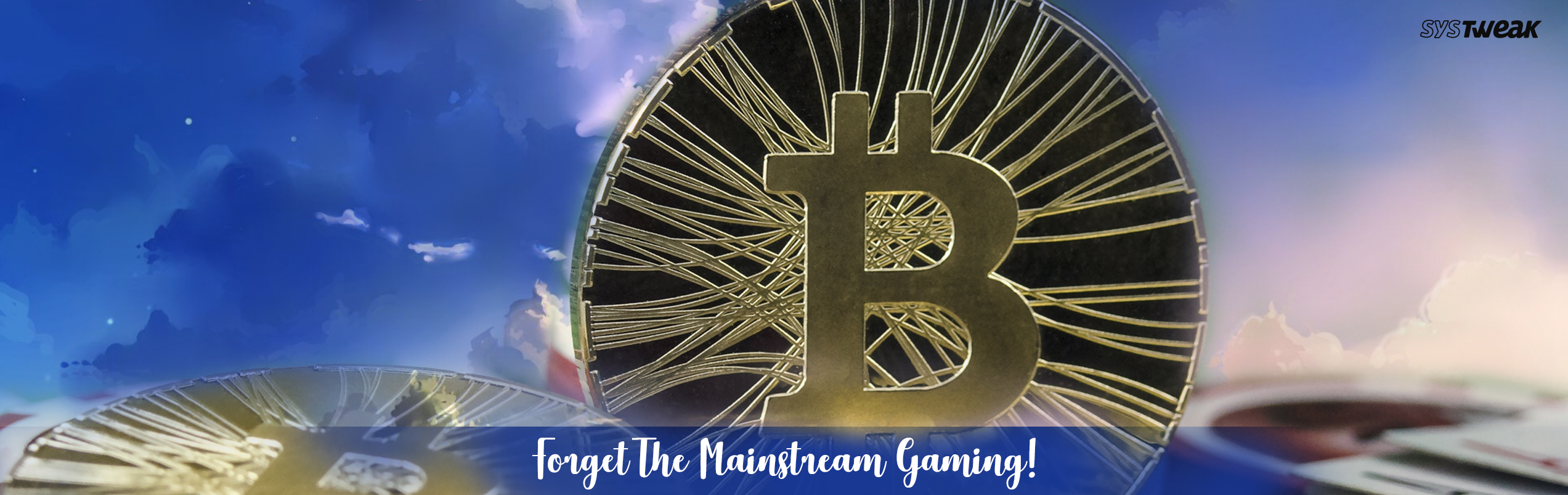 Crypto-Obsessed? Try these Famous Blockchain Games