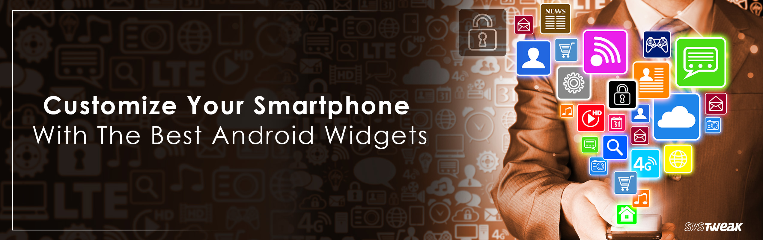 Best Free Widgets For Android