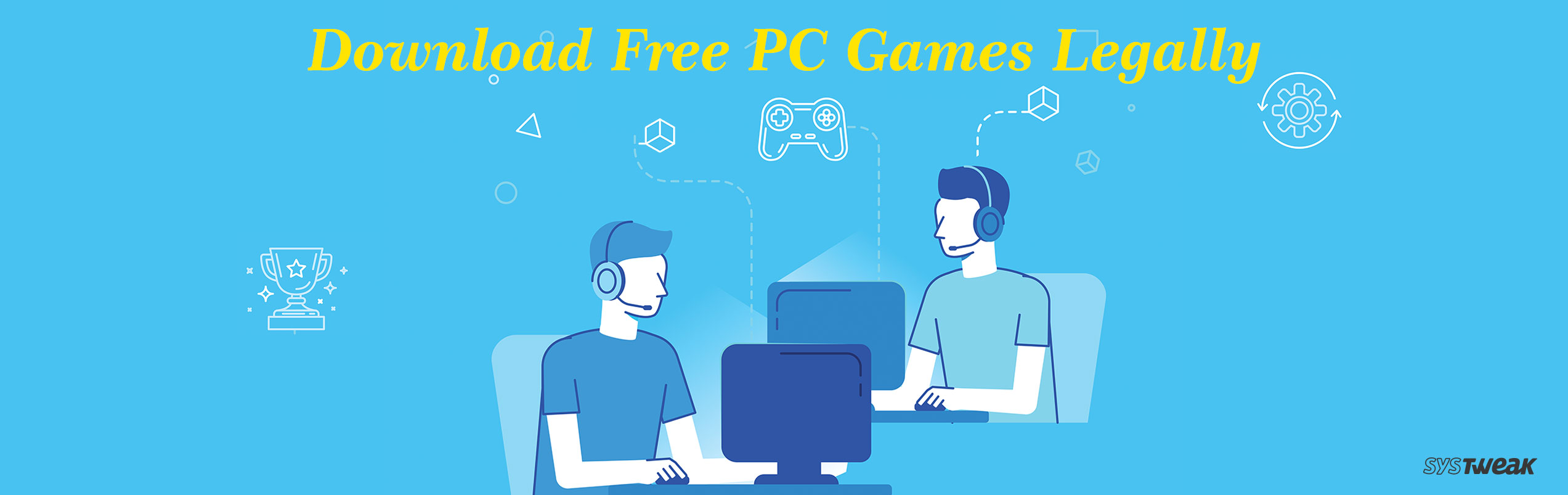 Best Websites To Download PC Games For Free And Legally