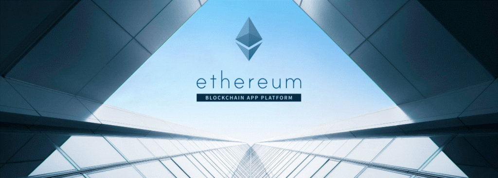 Ethereum types