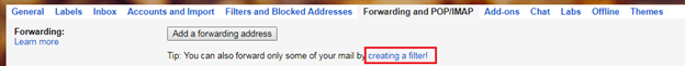 Forward Emails in Gmail to Other Accounts-4-1