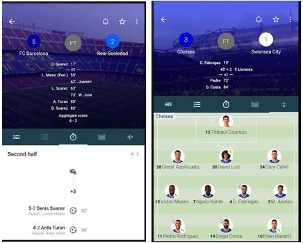 Forza Football- FIFA 2018 APP