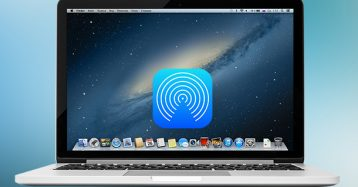 How to Get Airdrop on Your MacOS Dock?