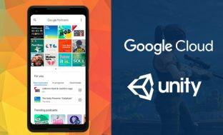 Newsletter: Google Podcasts App for Android & Google-Unity Ally For The Greater Good