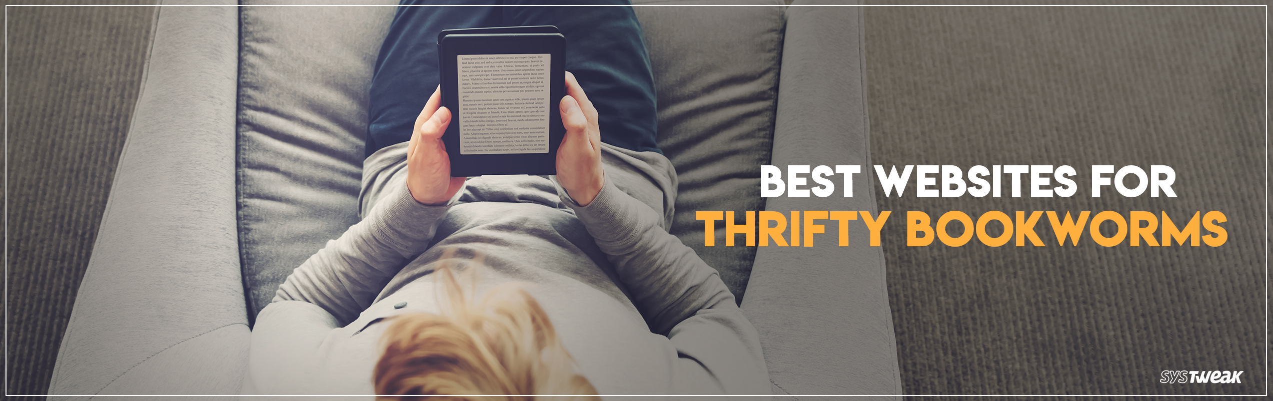 Hey, Bookworms! Here are 6 Best Websites to Read Books Online