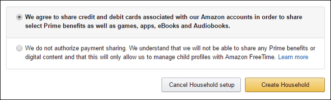 How to Enable Amazon household on Your Account-4
