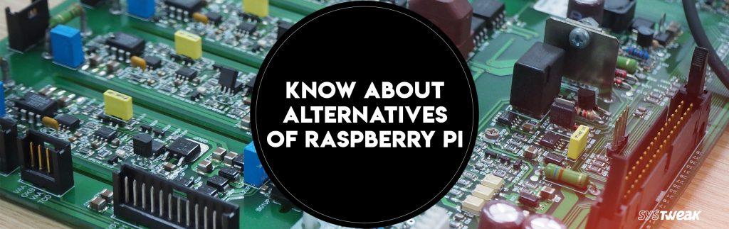 10 Best Alternatives To Raspberry Pi In 2018 | Best Single