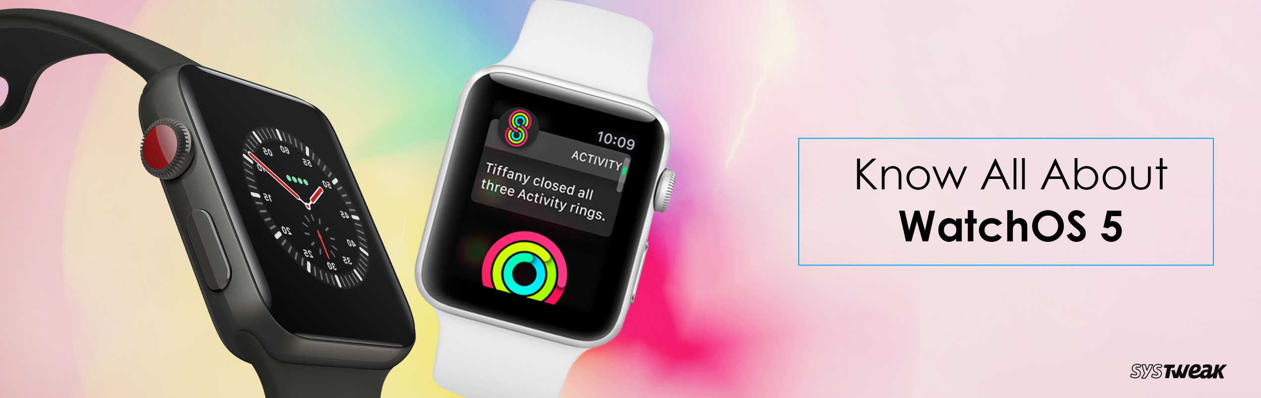 WatchOS 5: Everything That You Need To Know