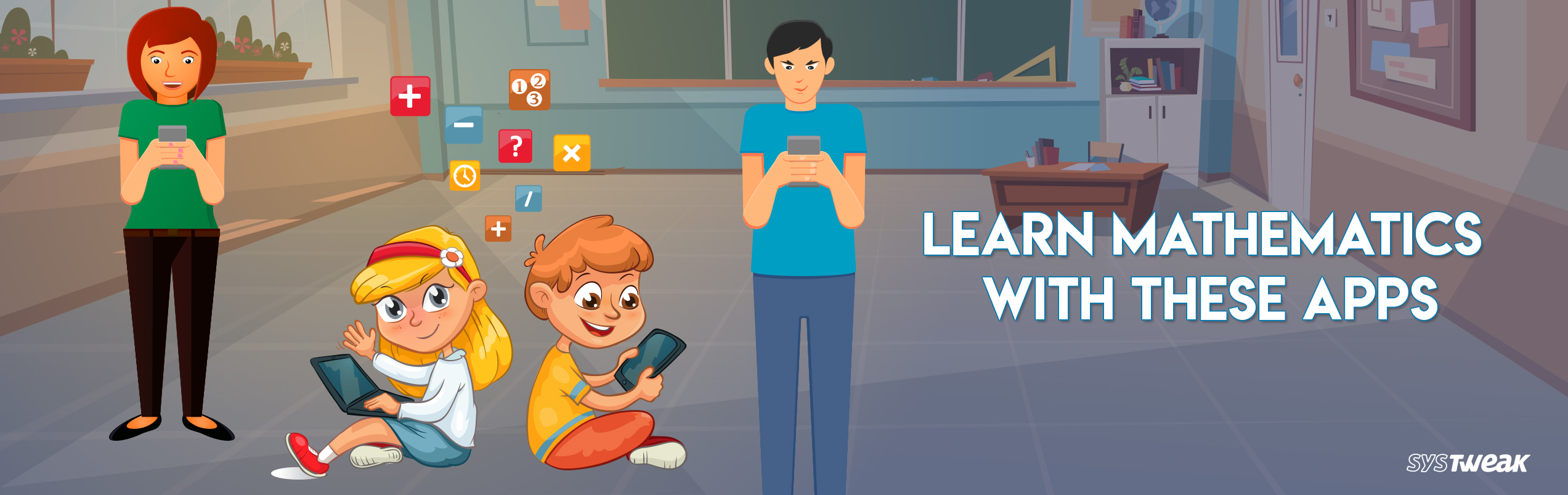 Best Math Learning Apps That You Should Know About