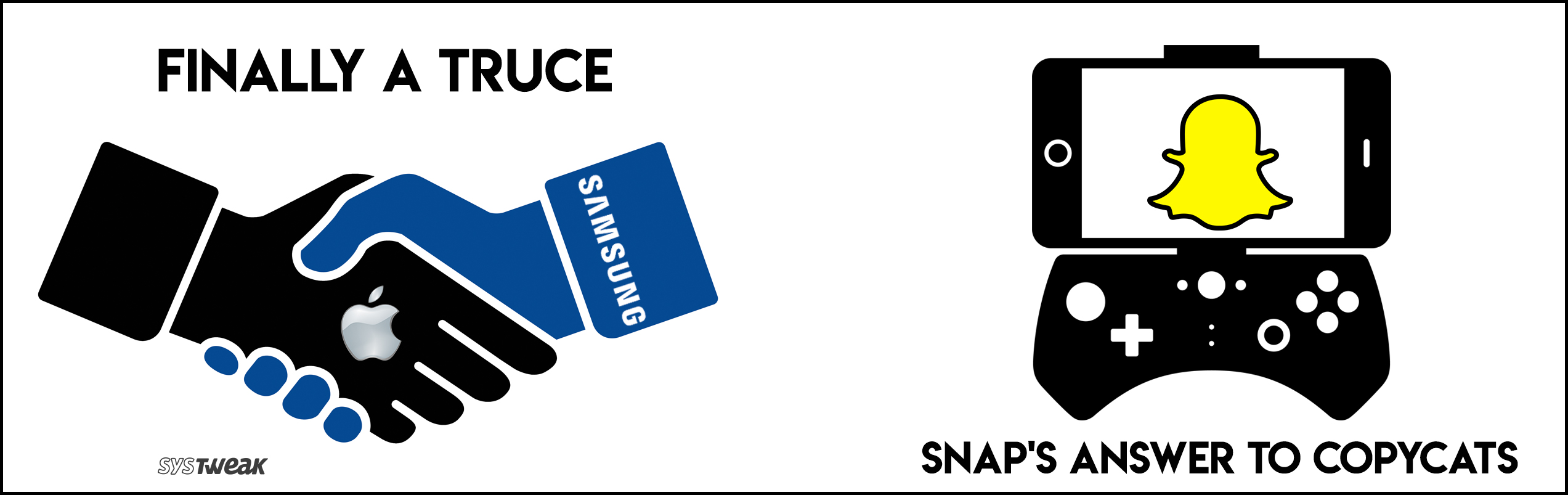 Newsletter: Parlay Time For Samsung And Apple & Snap Might Introduce Gaming Platform