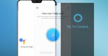 How to Get Alexa or Cortana in place of Google Assistant in Android?